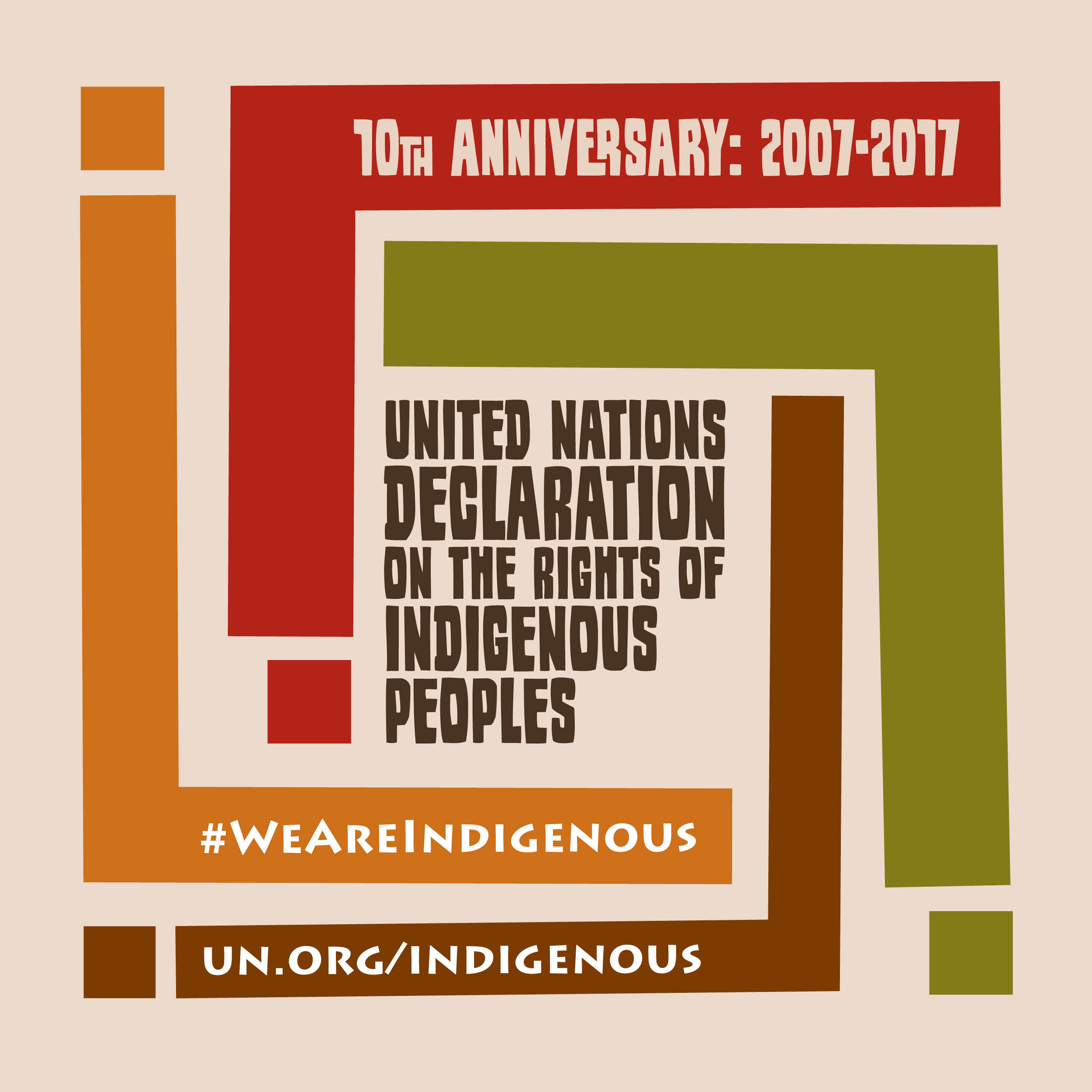 the idea of self determination among indigenous people in indigenous peoples in international law an Indigenous self determination treatment to the indigenous people in fact, indigenous peoples' notion of indigenous sovereignty and international law.