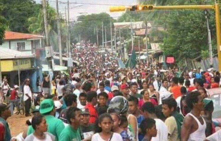Afro-Nicaraguans