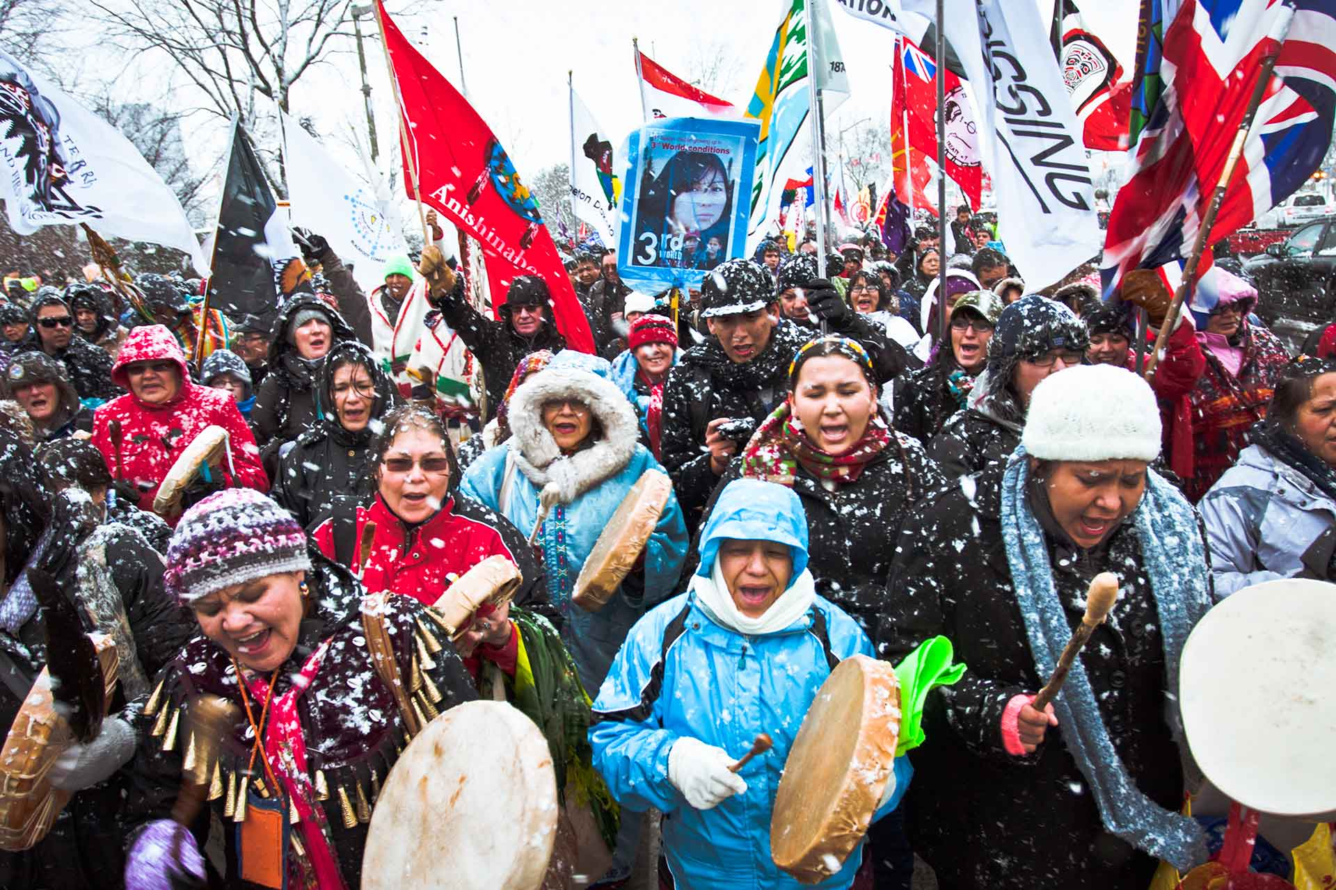 Cultural Survival Advancing Indigenous Peoples Rights