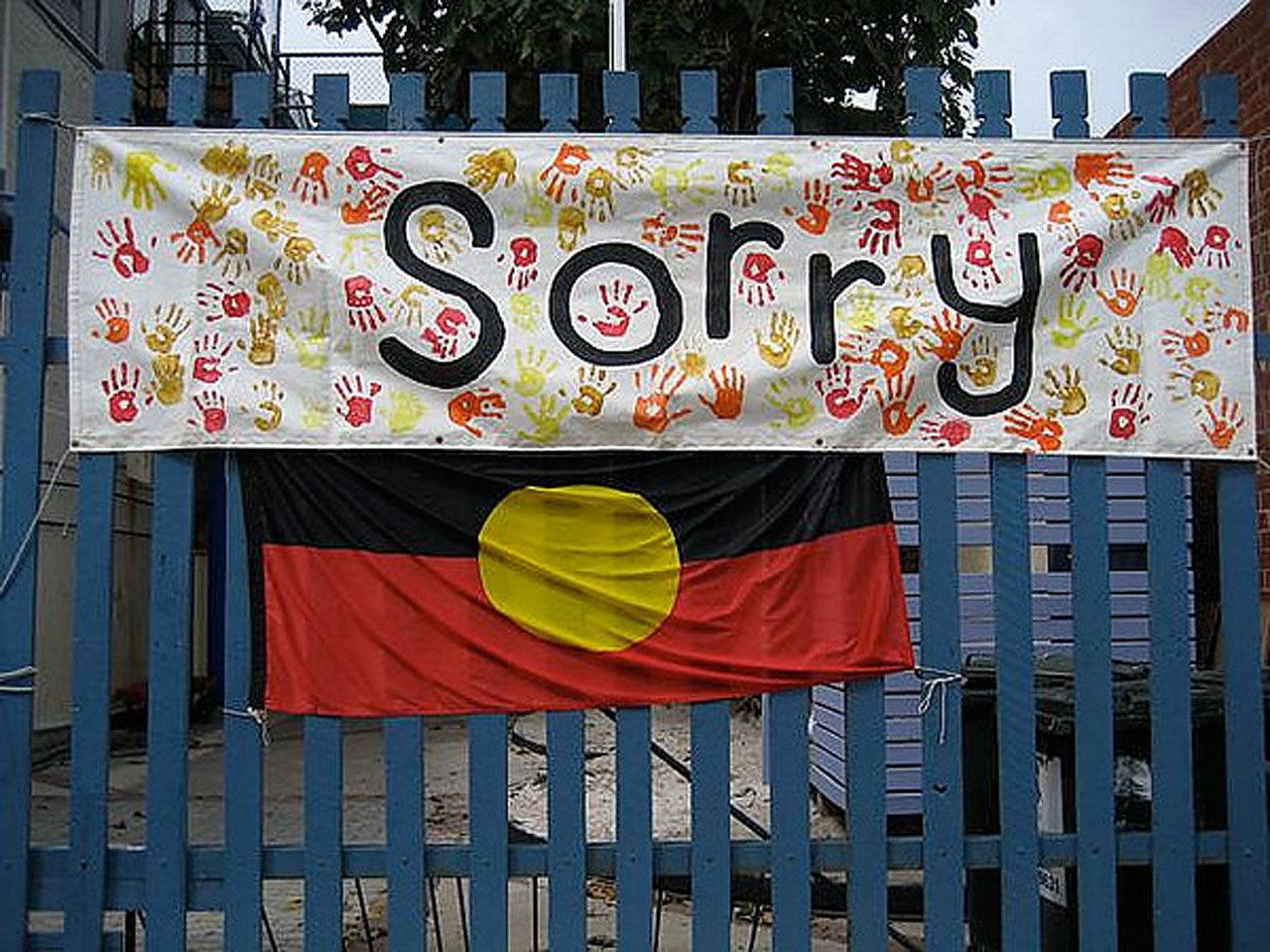 aboriginal treatment in australia Obviously not so likewise you cannot generalize the treatment of aboriginal peoplebased on my experience, as an australian studying in a public school, i can confidently say that your race/ethnicity matters zilch when it comes to how aussies treat you.