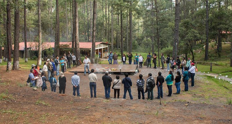 Indigenous Communities Adjust To The New Normal During The Covid