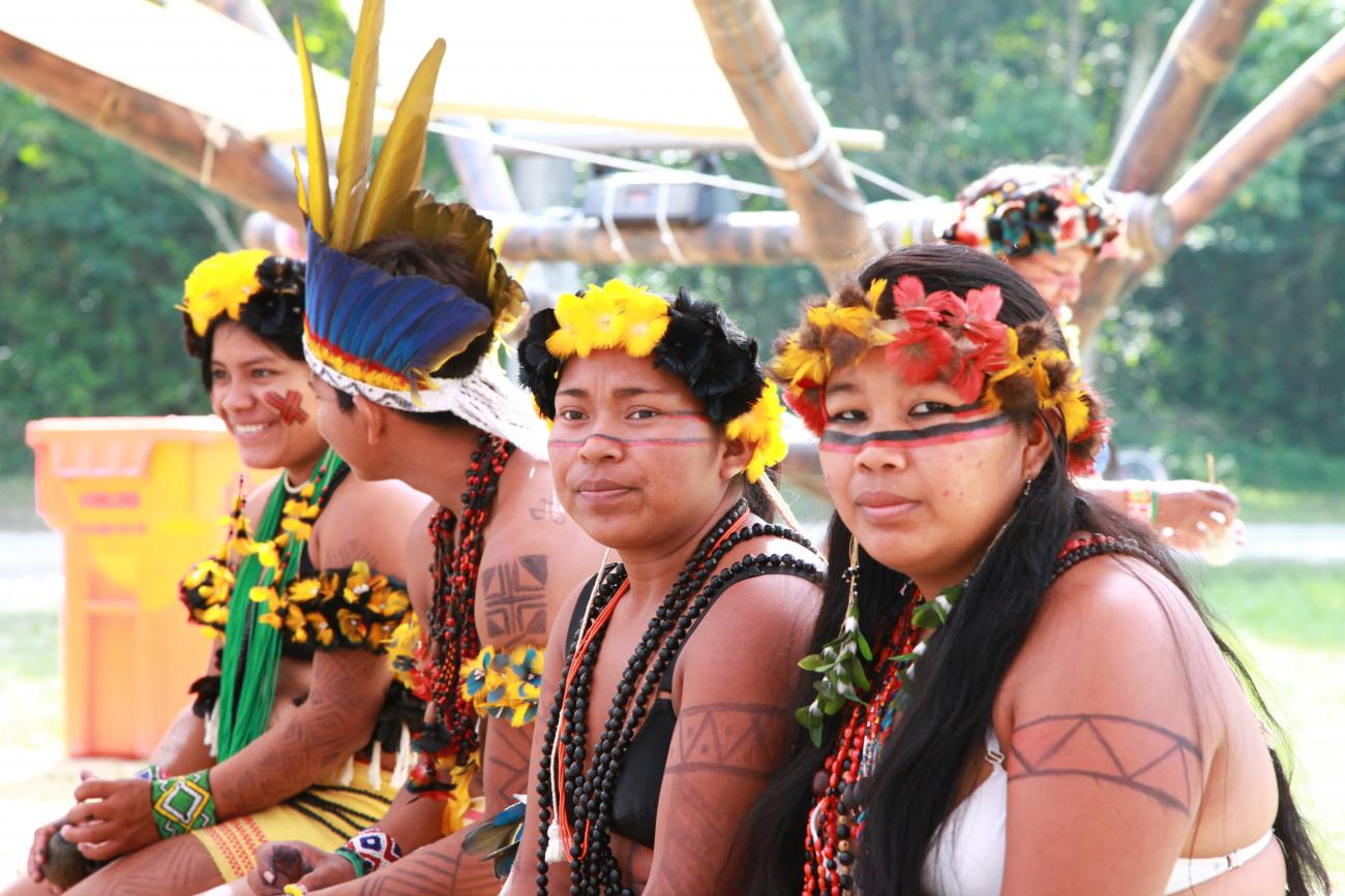Today is International Day of the World's Indigenous ...
