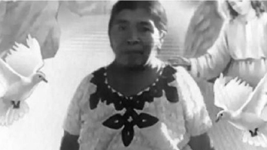 Juana Ramírez Santiago Becomes 21st Human Rights Activist