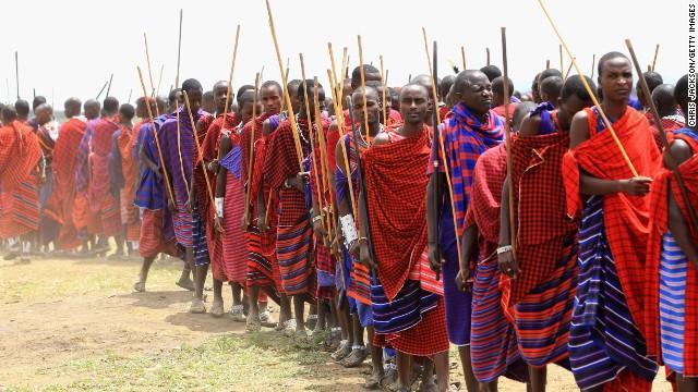 Dangerous Land Grabbing Trend Continues for Tanzania's Maasai | Cultural Survival