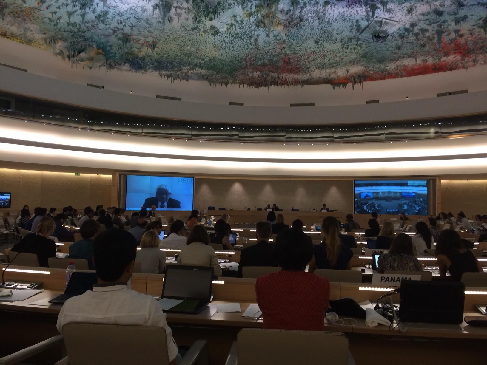 the importance of the intervention of human rights organizations in international affairs Hrw-human rights watch icc-international  of states makes international organizations and  in politics and international affairs intervention and.
